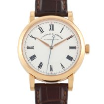 A. Lange & Söhne Yellow gold Richard Lange 40mm pre-owned United States of America, Pennsylvania, Southampton