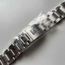 Seiko Parts/Accessories Men's watch/Unisex new Steel Steel Grand Seiko