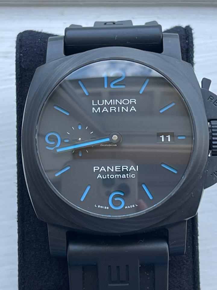 Panerai Luminor Marina Automatic PAM 01661 2020 new