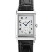 Jaeger-LeCoultre Q3858520 Steel 2021 Reverso Classic Small 45.6mm pre-owned