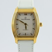 Carl F. Bucherer pre-owned Automatic 32mm