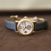 Ulysse Nardin Dual Time new 2013 Watch with original box and original papers 246-22B/391