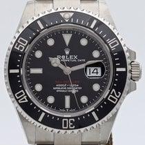 Rolex Sea-Dweller 4000 Acciaio 43mm Nero Senza numeri Italia, Roma, eOrologi