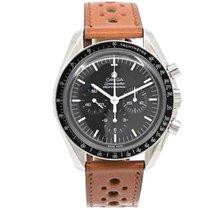 Omega 3870.50.31 Staal 2009 Speedmaster Professional Moonwatch 42mm tweedehands