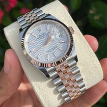Rolex Datejust new Automatic Watch with original box and original papers 126231