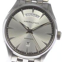 Hamilton Jazzmaster Day Date Auto 42mm Cеребро