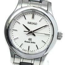 Seiko Grand Seiko 25mm Plata