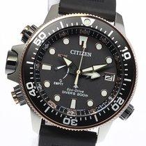 Citizen Promaster Marine 46mm Black