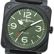 Bell & Ross BR 03 42mm Champagne
