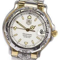TAG Heuer 6000 32mm White
