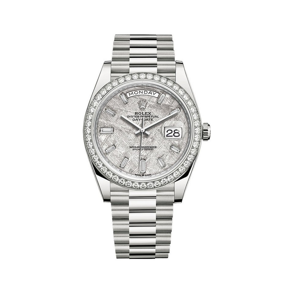 Rolex Day-Date 40 228349RBR 2021 new