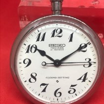 Seiko Watch pre-owned 1969 Manual winding Watch only