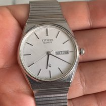 Citizen Watch pre-owned Watch only