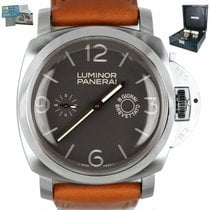 Panerai PAM00203 Very good Steel 47mm Automatic United States of America, New York, Smithtown