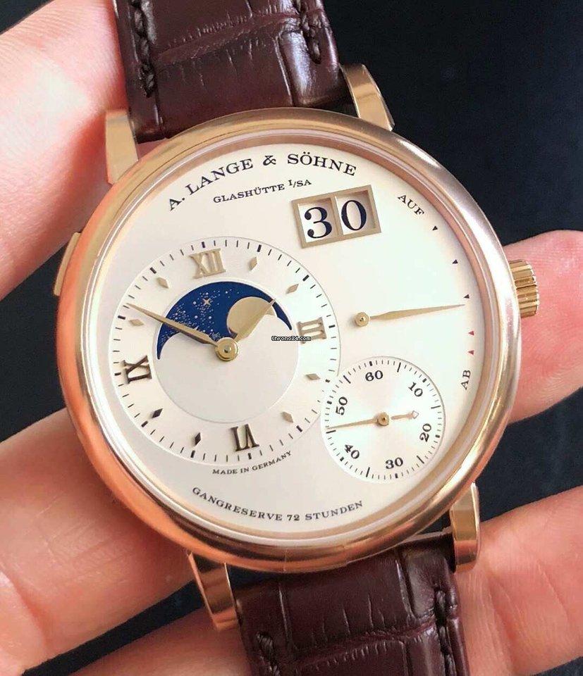 A. Lange & Söhne Grand Lange 1 139.032 new