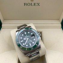 Rolex Submariner Date Steel 40mm Green No numerals United States of America, Florida, Coconut Creek