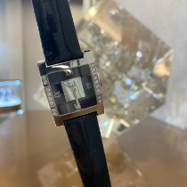 Alfred Dunhill Steel 27mmmm Quartz DQ8100 AM pre-owned United States of America, Texas, Houston