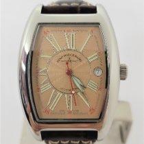 Zeno-Watch Basel Automatic 8080 new United States of America, New York, New York