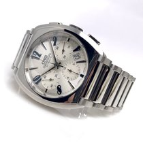 Oris Steel 41mm Automatic 7574 pre-owned Thailand, Bangkok
