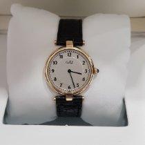 Cartier 590003 Sehr gut Silber 30mm Quarz