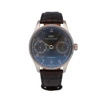 IWC IW500106 2007 Portuguese Automatic pre-owned