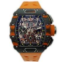 Richard Mille RM 011 RM11-03 Carbon 42mm Automatic