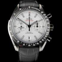 Omega Speedmaster Professional Moonwatch 311.93.44.51.99.001 Unworn Ceramic 44.25mm Automatic