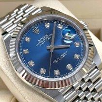 Rolex Datejust 126334 Steel 41mm Automatic Australia