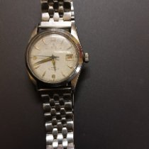 Tudor Steel 34mm Manual winding 1500 pre-owned India, Indore