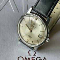 Omega Seamaster DeVille 34mm