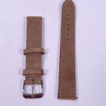NOMOS Parts/Accessories Men's watch/Unisex 21-08-02-001 Ak 4-29 new Leather Brown