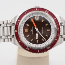 Universal Genève Watch pre-owned 1960 Watch only