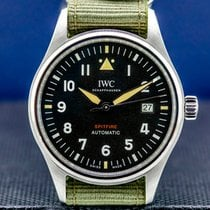 IWC Pilot new Automatic Watch with original box and original papers IW326801