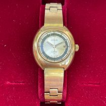 Seiko Women's watch 29mm Automatic pre-owned Watch with original box 1972