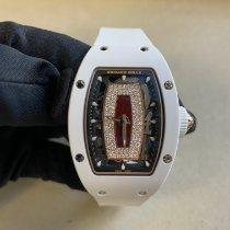 Richard Mille Ceramic Automatic Transparent No numerals 45.66mm new RM 07