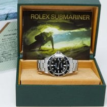 Rolex Submariner (No Date) 5513 Very good Steel 40mm Automatic United States of America, California, Los Angeles