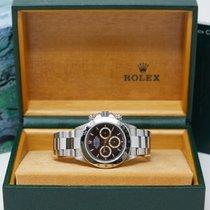 Rolex 116520 Steel 1998 Daytona 40mm pre-owned United States of America, California, Los Angeles