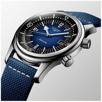 Longines Legend Diver new 2021 Automatic Watch with original box and original papers L37744902