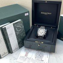 Audemars Piguet 26300ST.OO.1110ST.06 Staal 2020 Royal Oak Chronograph 39mm nieuw