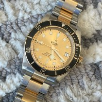 Tudor Black Bay S&G Gold/Steel 41mm Champagne United States of America, Maryland, Baltimore