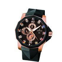 Corum Admiral's Cup (submodel) A277/00187 New Rose gold 48mm Automatic