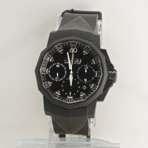 Corum Admiral's Cup Challenger A753/04258 New Titanium 44mm Automatic