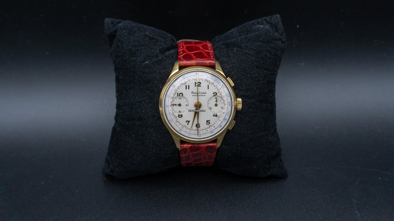 Philip Watch 1950 pre-owned