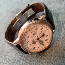 DuBois 1785 42mm Manual winding S 081 pre-owned