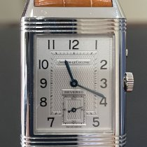Jaeger-LeCoultre Steel 26mm Manual winding 270.8.54 pre-owned