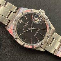 Rolex 1501 Acciaio 1970 Oyster Perpetual Date 34mm usato Italia, Roma