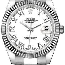 Rolex Datejust Steel 36mm White Roman numerals United States of America, California, Moorpark