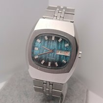 Wittnauer 36mm Automatic pre-owned United States of America, Hawaii, kaneohe