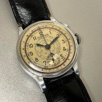Lemania 30mm pre-owned