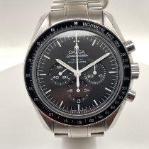 Omega 31130445001002 Staal 2010 Speedmaster Professional Moonwatch 44.25mm tweedehands